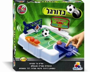 משחקי ספורט כדורגל