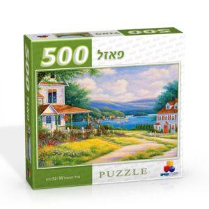 פאזל 500 חלקים 7504